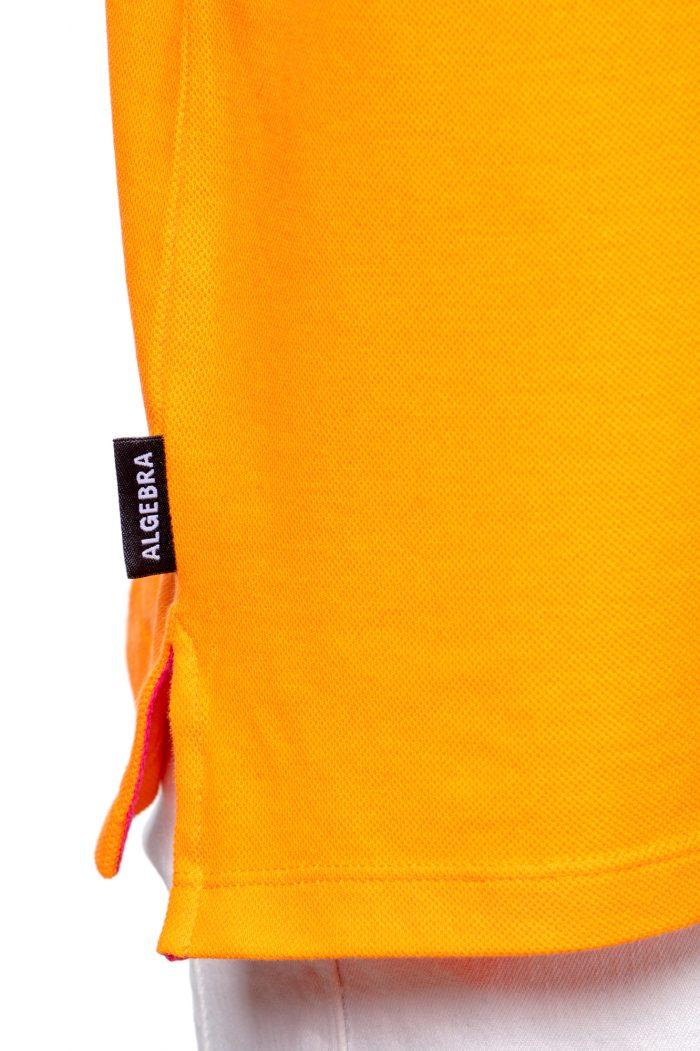 Muška polo majica narančasta